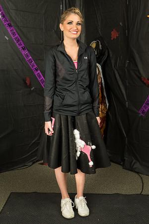 2014-10-31 Costume Contest