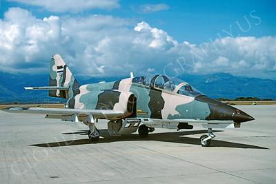 Honduras Air Force Military Airplane Pictures