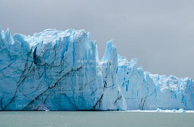 Patagonia - El Calafate - Lago Argentino