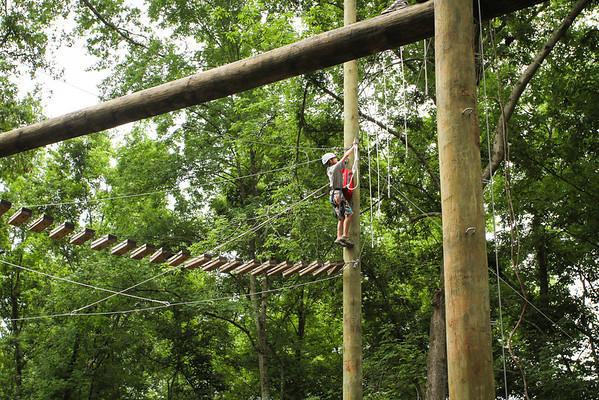 High Adventure Course