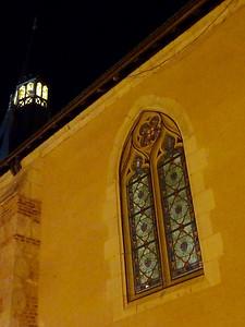 Chaumont-sur-Tharonne - Eglise