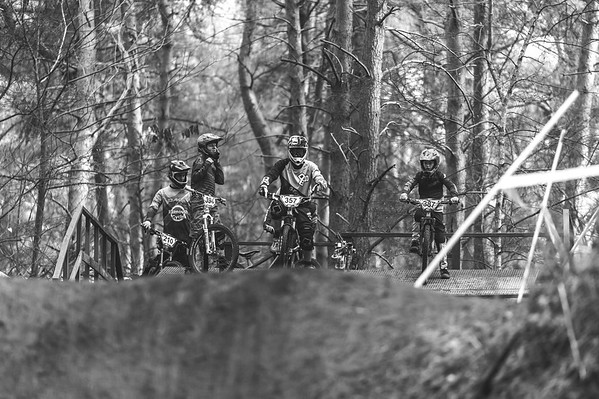 BRITISH 4X SERIES RND 1 CHICKSANDS 11TH MARCH