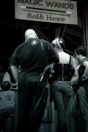 Josh Burdette and Friends_Rennfest 2007
