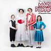 Parade Mary Poppins 3-6854 logo