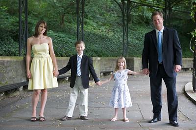 Hoback Family