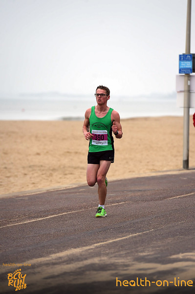 Bournemouth Bay Run 2018 2