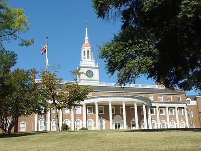Law School Campus