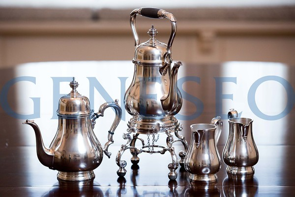 President's Tea Set
