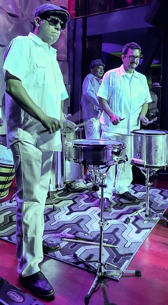 #CarnavalSF Pre-party