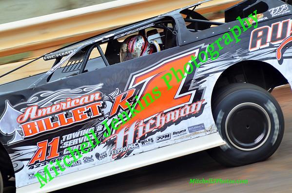 Dirt Racing 2015