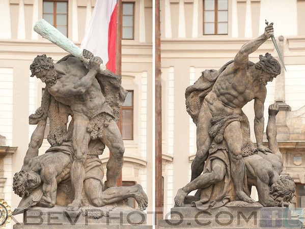 Prague Streets and Scenes (May 11)