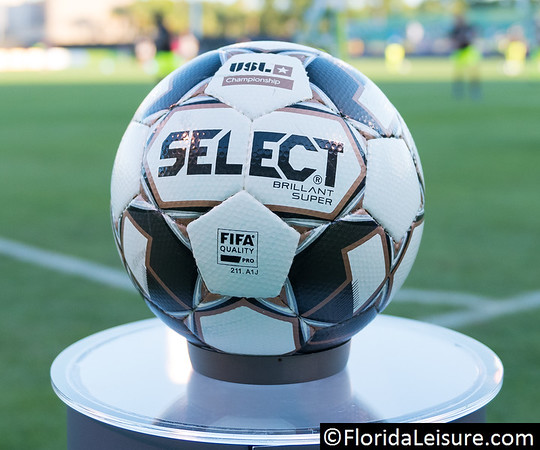 USL2019 - Tampa Bay Rowdies 1 Charlotte Independence 1