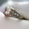 .67ctw Old European Cut Diamond Solitaire  5