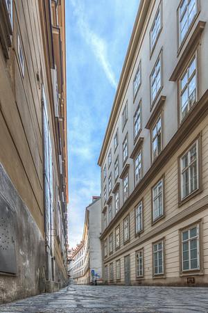 Vienna Walk 1. District