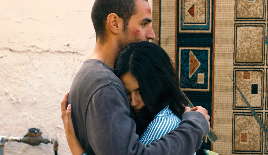 ". 2014 Academy Award Nominee for Best Foreign Language Film: Palestinian film, ""Omar.\"" (AP Photo/Adopt Films)"