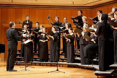 Concordis and Pro Musica Concert 26/05/2007