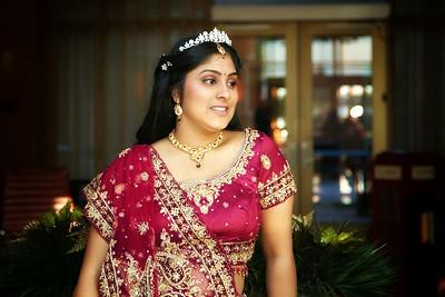 Pooja's 16th Birthday