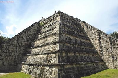 Chichen Itza-Yucatan Penninsula