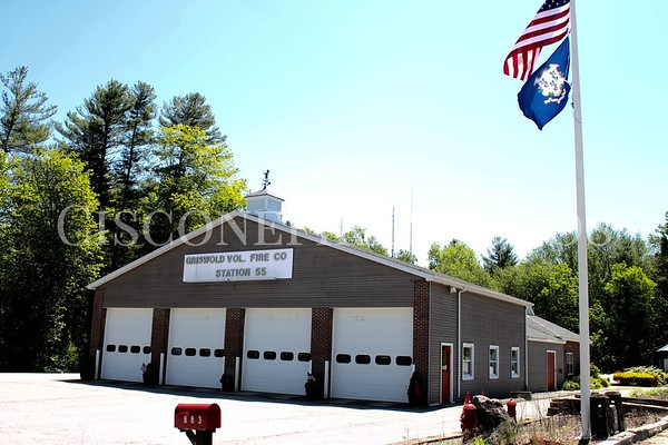 Griswold Fire Department - CT