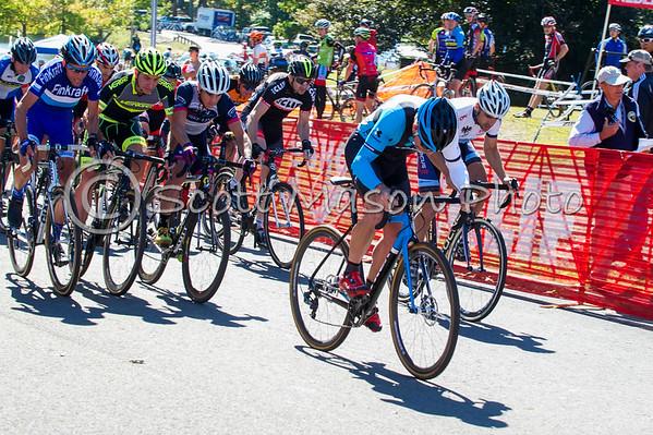 Providence Cyclocross Fest Sunday 2014