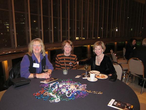 Dallas-Ft. Worth Symphony Night - 1.14.12