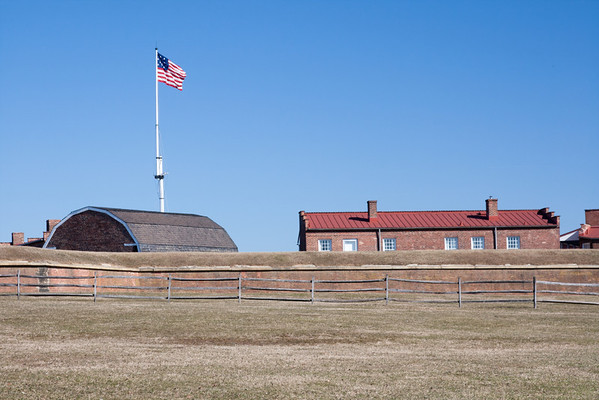 Fort McHenry (2010-03)