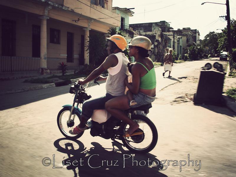 Afortunados Havana, Cuba.
