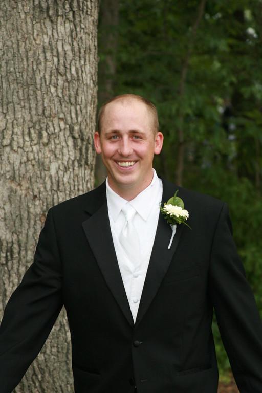 RHEA-BOYER WEDDING - THE WEDDING DAY PREPARATIONS