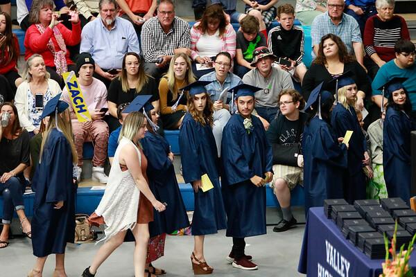 Paul's Graduation