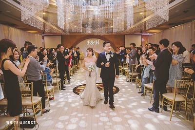 Hyungmi & Phil_Wedding Day