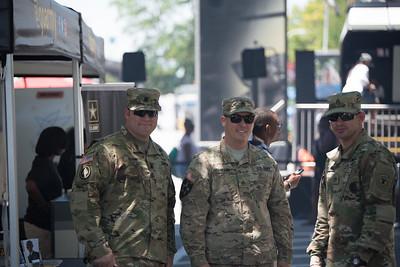 2016 AAF - ARMY