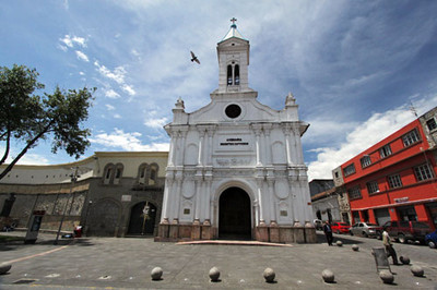 Slideshow - Cuenca, Ecuador 2011