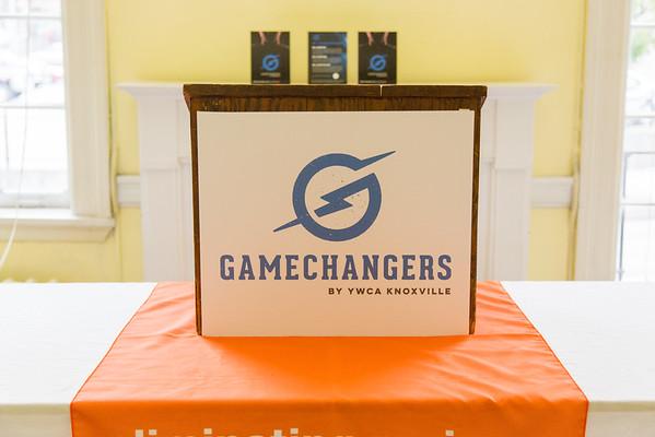 YWCA Gamechangers