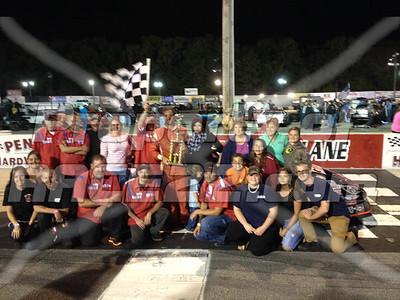 Langley Speedway 9-20-14