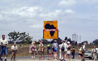 Nairobi to Samburu 1999-07-30