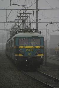 SNCB Class 23