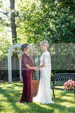Thibodeaux Wedding
