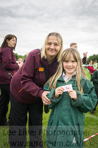 Sainsbury's Sports Day 2016