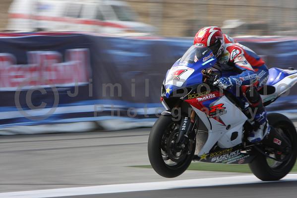 2008 MotoGP Laguna Seca July 19-21