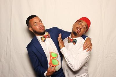 TJ and Trey