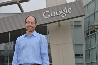 David Radcliffe - Google