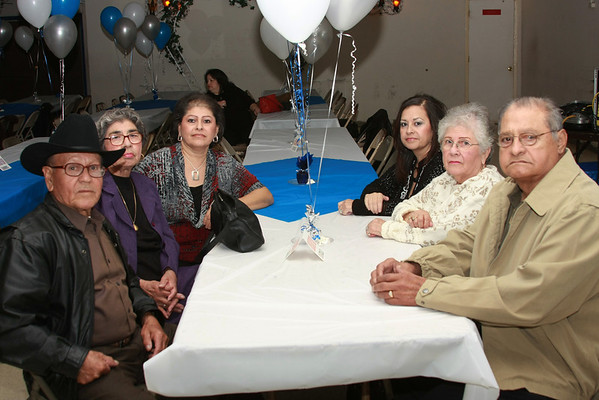 Grandpa's 104th Birthday Party