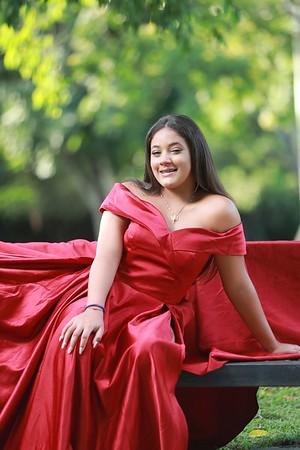 Sesion Reyna Lucia
