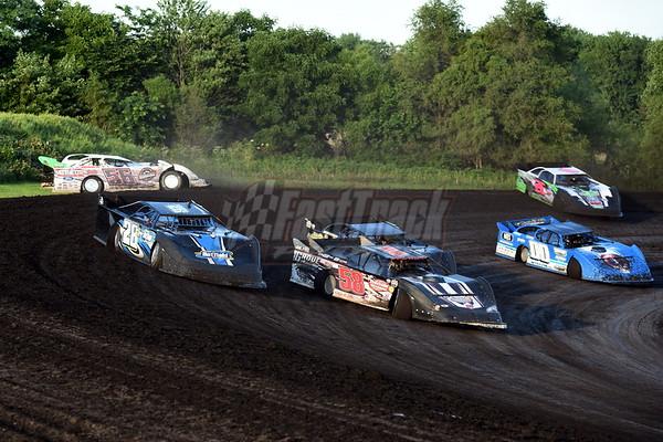 2015 Lucas Oil MLRA, Adams County Speedway