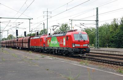 DB Class 193