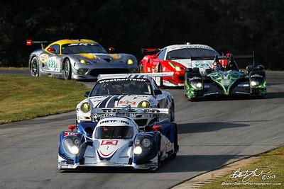 Virginia International Raceway October 5, 2013
