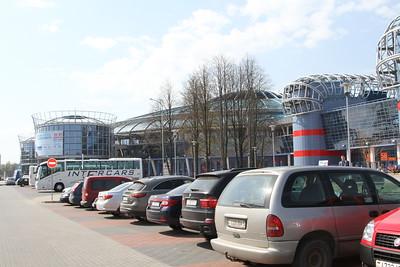 Арена Чижовка