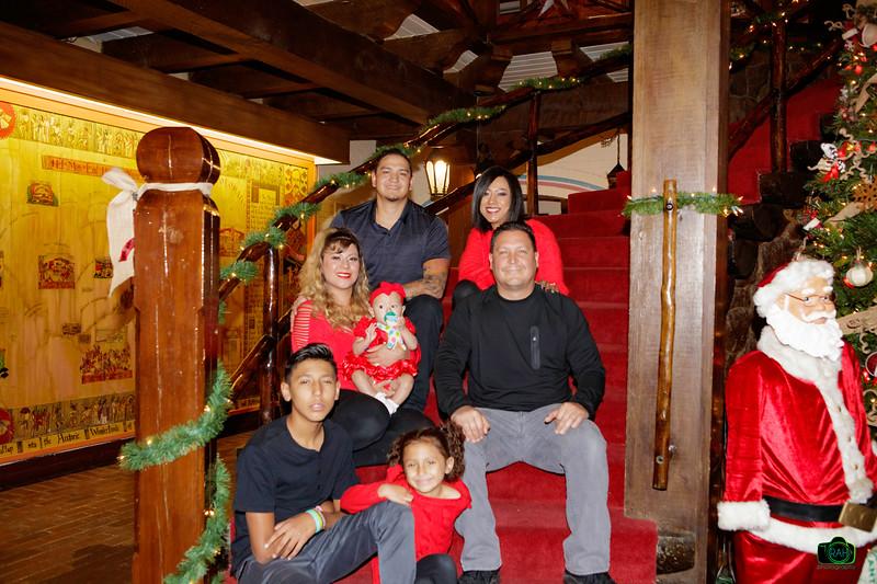 Gutierrez Family Pix