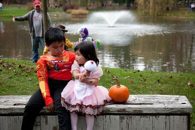 2012 - Halloween Malapardis Park