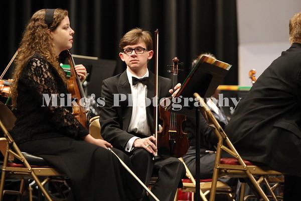 PIne Bluff Symphony December 2013
